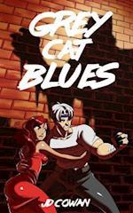 Grey Cat Blues