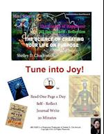 ABC-IQ Mind Science the Science of Creating Your Life on Purpose af MS Shelley D. Chuchmuch