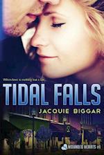 Tidal Falls af Jacquie Biggar