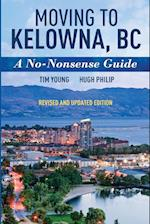 Moving to Kelowna, BC