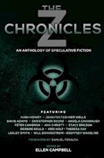 The Z Chronicles af Samuel Peralta, Hugh Howey, Jennifer Foehner Wells