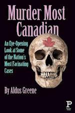 Murder Most Canadian