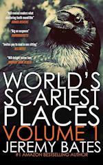 World's Scariest Places af Jeremy Bates