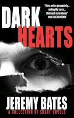 Dark Hearts af Jeremy Bates