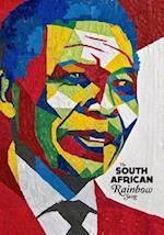 South African Rainbow: The Rainbow Nation with a Rainbow Flag