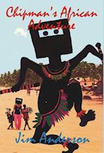 Chipman's African Adventure af Jim Anderson