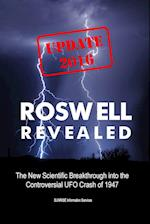 Roswell Revealed (Update 2016 / International English)