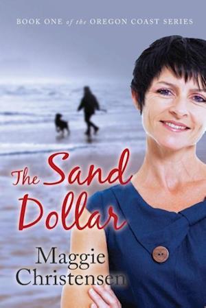 Bog, hæftet The Sand Dollar af Maggie Christensen