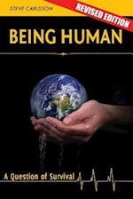 Being Human af MR Steve Carlsson