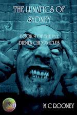 The Lunatics of Sydney: Book 9 of the Van Diemen Chronicles