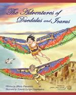 The Adventures of Daedalus and Icarus