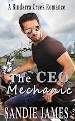The CEO Mechanic