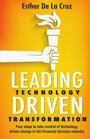 Leading Technology Driven Transformation