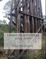 Timber Newsletters 2014-2016