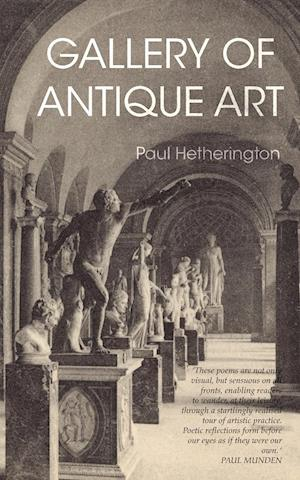 Bog, paperback Gallery of Antique Art af Paul Hetherington