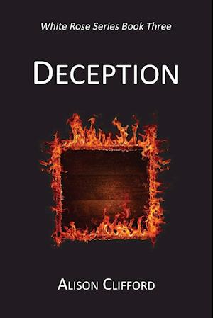 Bog, hæftet Deception af Alison L Clifford