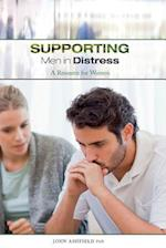 Supporting Men in Distress