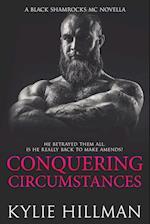 Conquering Circumstances af Kylie Hillman, Dana Lamonthe, Rose Vaden