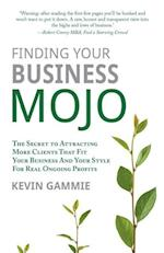 Finding Your Business Mojo