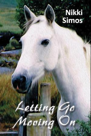 Bog, hæftet Letting Go, Moving On af Nikki Simos