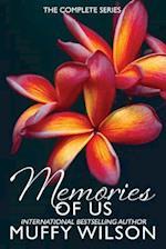 Memories of Us af Muffy Wilson