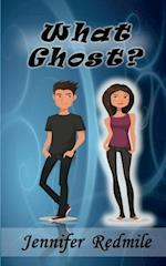 What Ghost Book 1