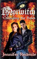 Morwitch II: Changing the Rules