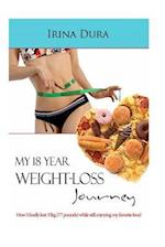 My 18 Year Weight-Loss Journey af Irina Dura