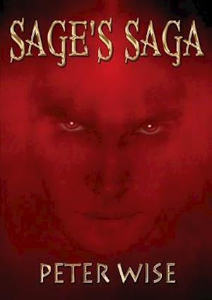 Bog, paperback Sage's Saga af Peter Wise