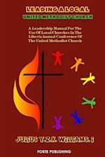 Leading a Local United Methodist Church