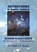 Adventures in Earth Science Beyond Planet Earth: An Introduction to Astronomy