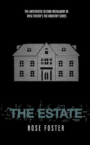 Bog, hæftet The Estate af Foster Rose