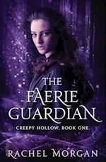 The Faerie Guardian af Rachel Morgan