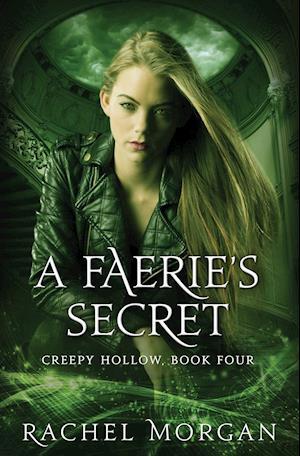 Bog, hæftet A Faerie's Secret af Rachel Morgan