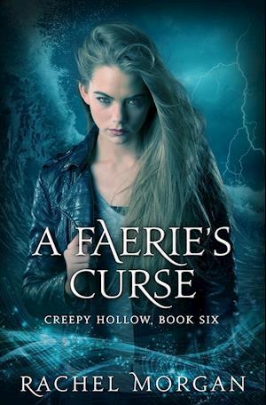 Bog, hæftet A Faerie's Curse af Rachel Morgan