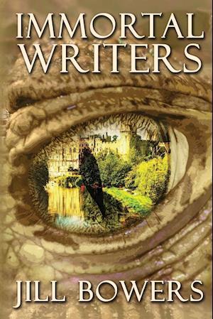 Bog, paperback Immortal Writers af Jill Bowers