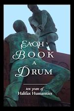 Each Book a Drum