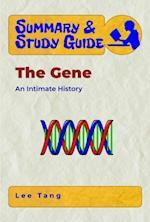 Summary & Study Guide -The Gene (Summary Study Guide)