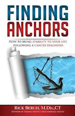 Finding Anchors af Rick E. Bergh