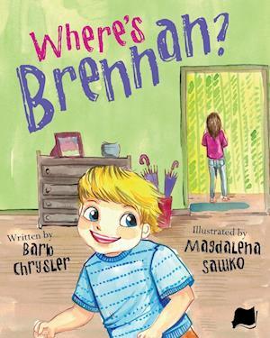 Where's Brennan