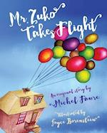 Mr. Zuko Takes Flight af Michel Faure