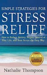 Simple Strategies for Stress Relief