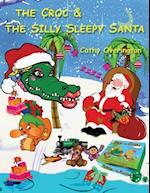 The Croc & the Silly Sleepy Santa