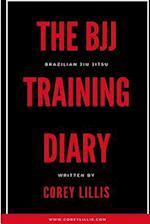 The Bjj Training Diary
