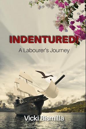 Bog, paperback Indentured! af Vicki Bismilla