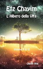 Etz Chayim - L'Albero Della Vita - Vol. 4 Di 12 af Chayim Vital