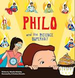 Philo and the Patience Superholy (Philo and the Superholies, nr. 2)