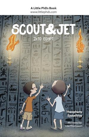 Scout and Jet