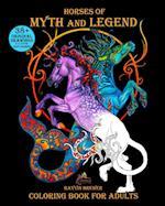Horses of Myth and Legend
