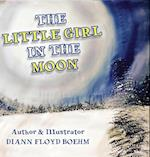 The Little Girl in the Moon